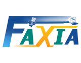 FAX受信代行入力サービス FAXIA